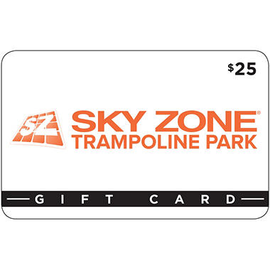 Skyzone Cedar Rapids - 2 x $25 for $40