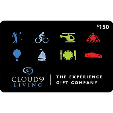 Cloud 9 Living - $150 for $119.98