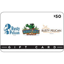 Specialty Restaurants Florida Gift Cards - 2 x $50