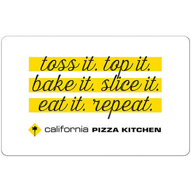California Pizza Kitchen Stock Price