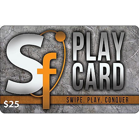 Chesterfield Sports Fusion (Chesterfield, MO) $50 Value Gift Cards - 2/$25