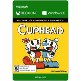Cuphead (Xbox One) - Digital Code