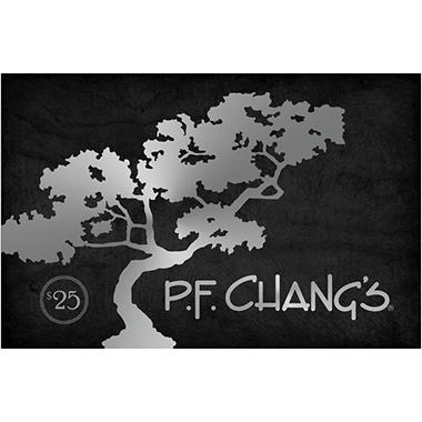 Best Er Pf Chang S 50 Value Gift Cards 2
