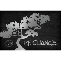 $50 PF Chang's Gift Cards (2 x $25)