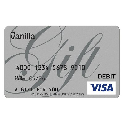 Gift Cards for Sale - Sam's Club