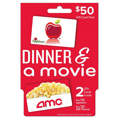 Dinner And A Movie 50 Multi Pack