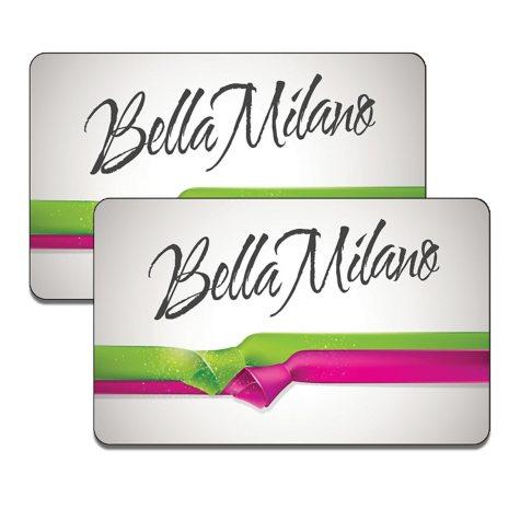 Bella Milano (IL) $100 Value Gift Cards - 2 x $50