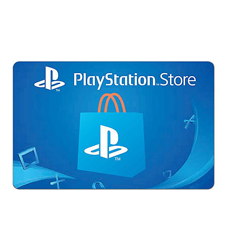 Sony PS4 eGift Card - Various Amounts (Email Delivery)