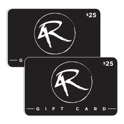 4 Rivers Smokehouse $50 Value Gift Cards - 2 x $25