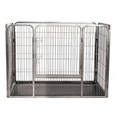 Iconic Pet Heavy Duty Pet Playpen, 36