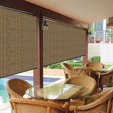 Exterior Window Shade 8\' x 8\' - Sam\'s Club