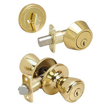 Hardware House Pelham Lockset/Deadbolt Combo (Various Options)