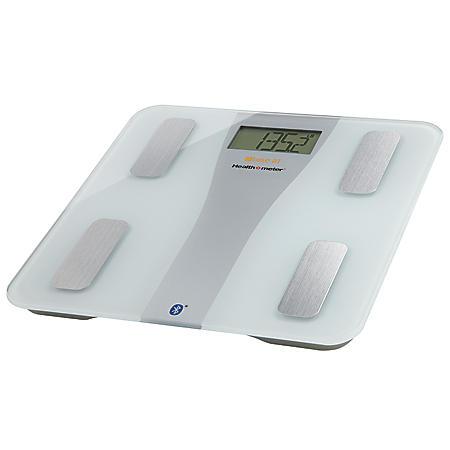 Health-O-Meter Lose It! Bluetooth Body Fat Scale