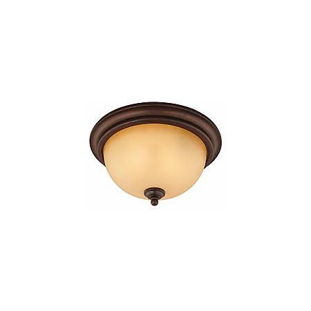 Hardware House Bennington 2-Light Ceiling Light