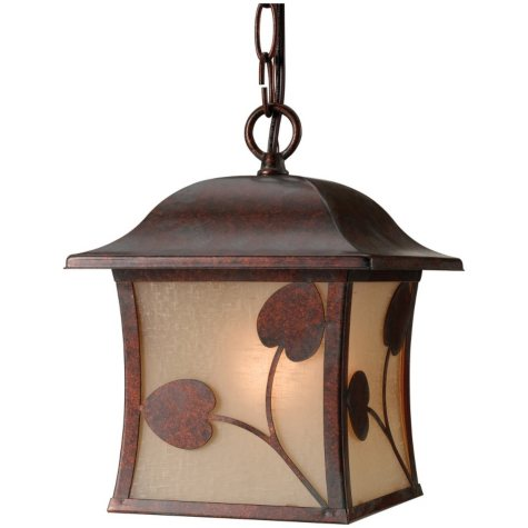 Hardware House Outdoor Madison Hanging Light