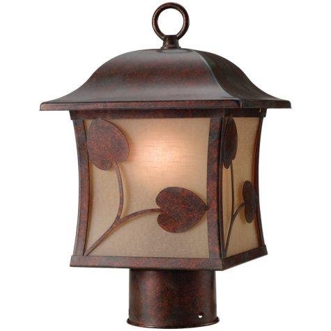 Hardware House Outdoor Madison Post Light