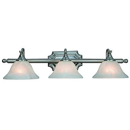 Hardware House Dover 3-Light Wall Light