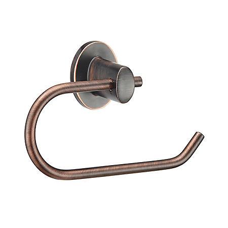Hardware House Lancaster Toilet Paper Holder - Classic Bronze