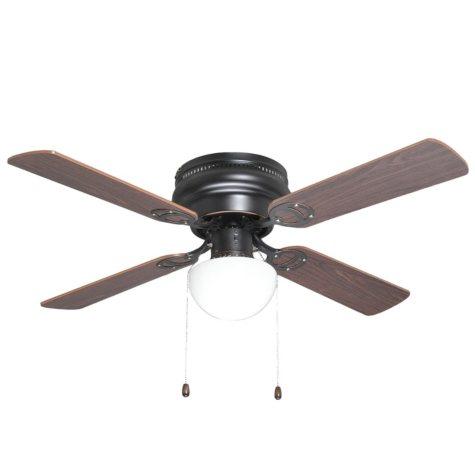 "Hardware House Aegean 42"" Ceiling Fan - Classic Bronze"