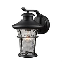 Outdoor Light Camera Maximus craftsman smart home security outdoor light camera hardware house wall mounted dusk to dawn led lantern textured black workwithnaturefo
