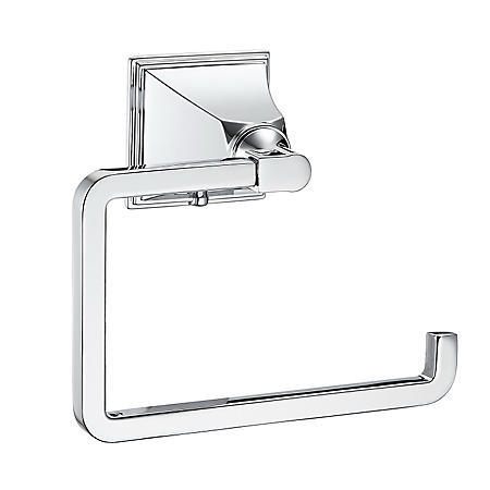 Hardware House Monterey Bay Toilet Paper Holder - Chrome