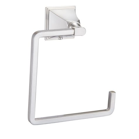 Hardware House Monterey Bay Towel Ring - Satin Nickel