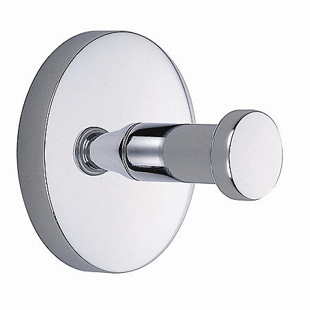 Hardware House Santa Rosa Robe Hook - Chrome