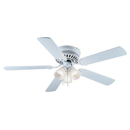 "Hardware House Bermuda 52"" Ceiling Fan (Multiple Options)"