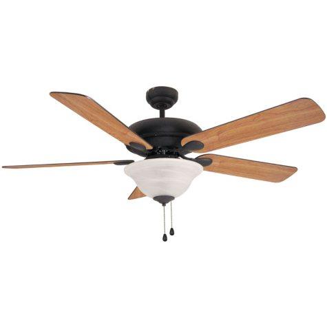 "Hardware House Tuscany 52"" Ceiling Fan"