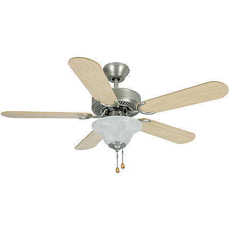 "Hardware House Wyndham 42"" Ceiling Fan (Multiple Options)"