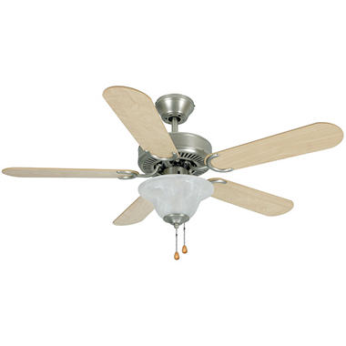 Hardware house wyndham 42 ceiling fan multiple options sams club hardware house wyndham 42 aloadofball Image collections
