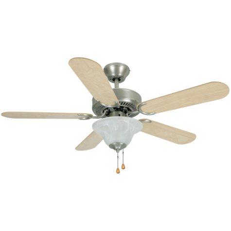 "Hardware House Wyndham 42"" Ceiling Fan (Multiple Options)"