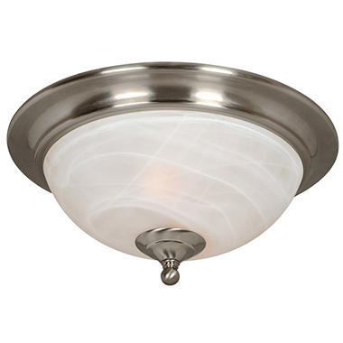 Hardware House Saturn Ceiling Fixture