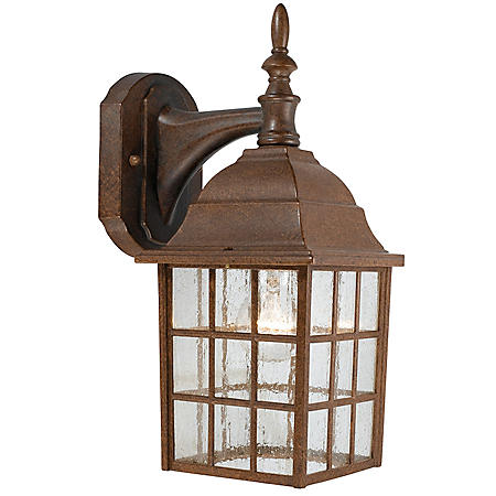 Hardware House Outdoor Light - Artesian Bronze