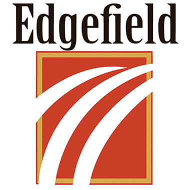 Edgefield Red 100s  1 Carton