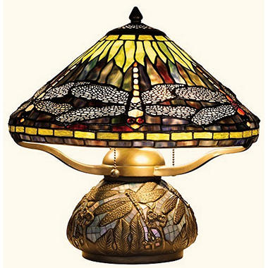 tiffany lamp and lamps vivid shade deagonfly with shades dragonfly dragonflies outlet table by