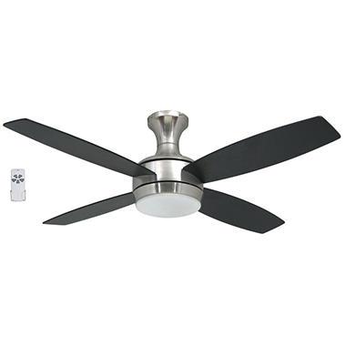 Preston 4 blade ceiling fan sams club preston 4 blade ceiling fan mozeypictures Choice Image