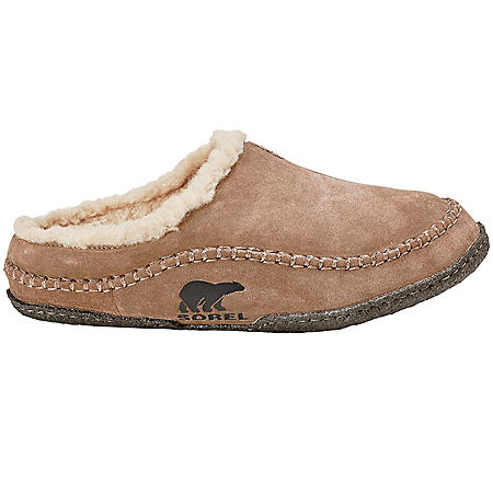 Men's Falcon Ridge Slipper By Sorel