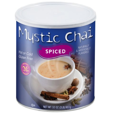 Mystic Chai Spiced Tea (2 pk.)