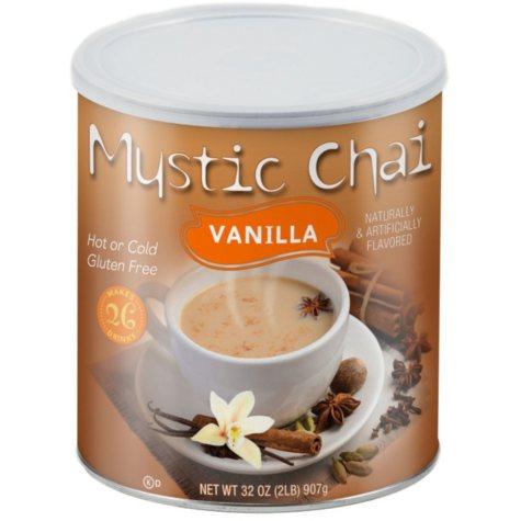 Mystic Chai Vanilla Tea (2 pk.)
