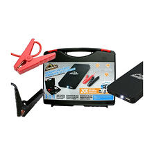 Armor All Jump Starter Kit and Power Bank (6000 mAh)