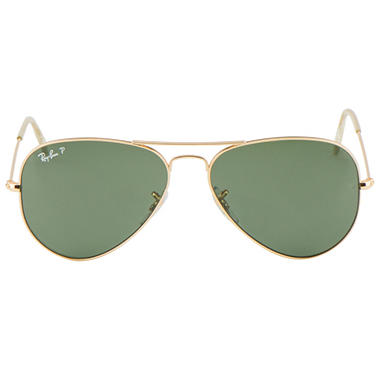 0dbe1fcec6e Ray Ban RB 3025 Aviator Sunglasses (Choose a Type)
