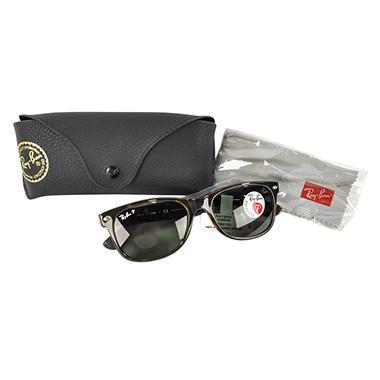 eba9b273a0 Ray-Ban New Wayfarer Sunglasses - Sam s Club