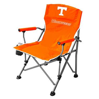 NCAA Tennessee Sideline Chair