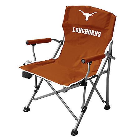 NCAA Texas Sideline Chair