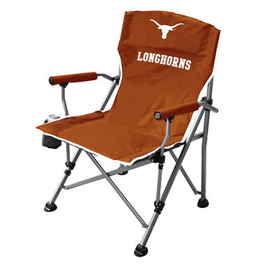 NCAA Texas Sideline Chair