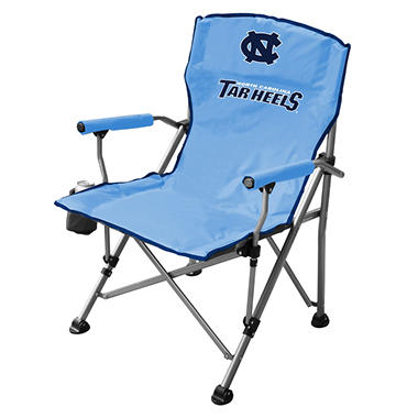 NCAA North Carolina Sideline Chair