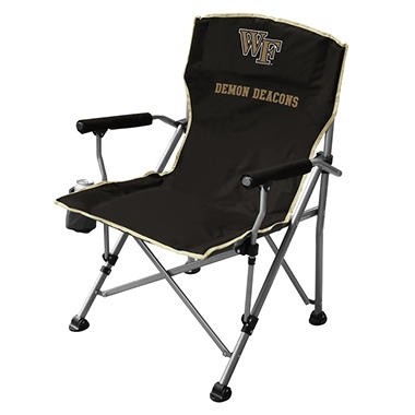 NCAA Wake Forest Sideline Chair