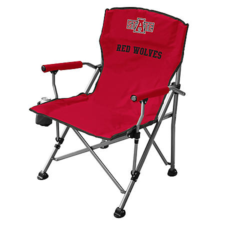 NCAA Arkansas State Sideline Chair