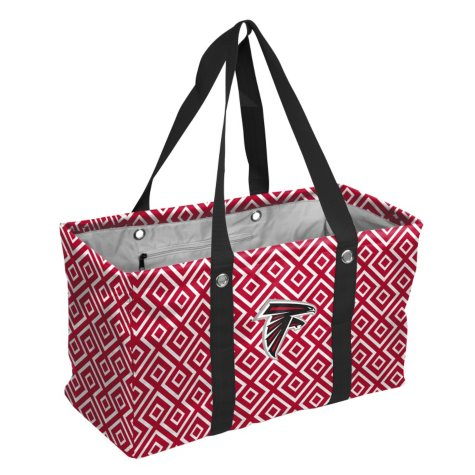 Atlanta Falcons Picnic Caddy